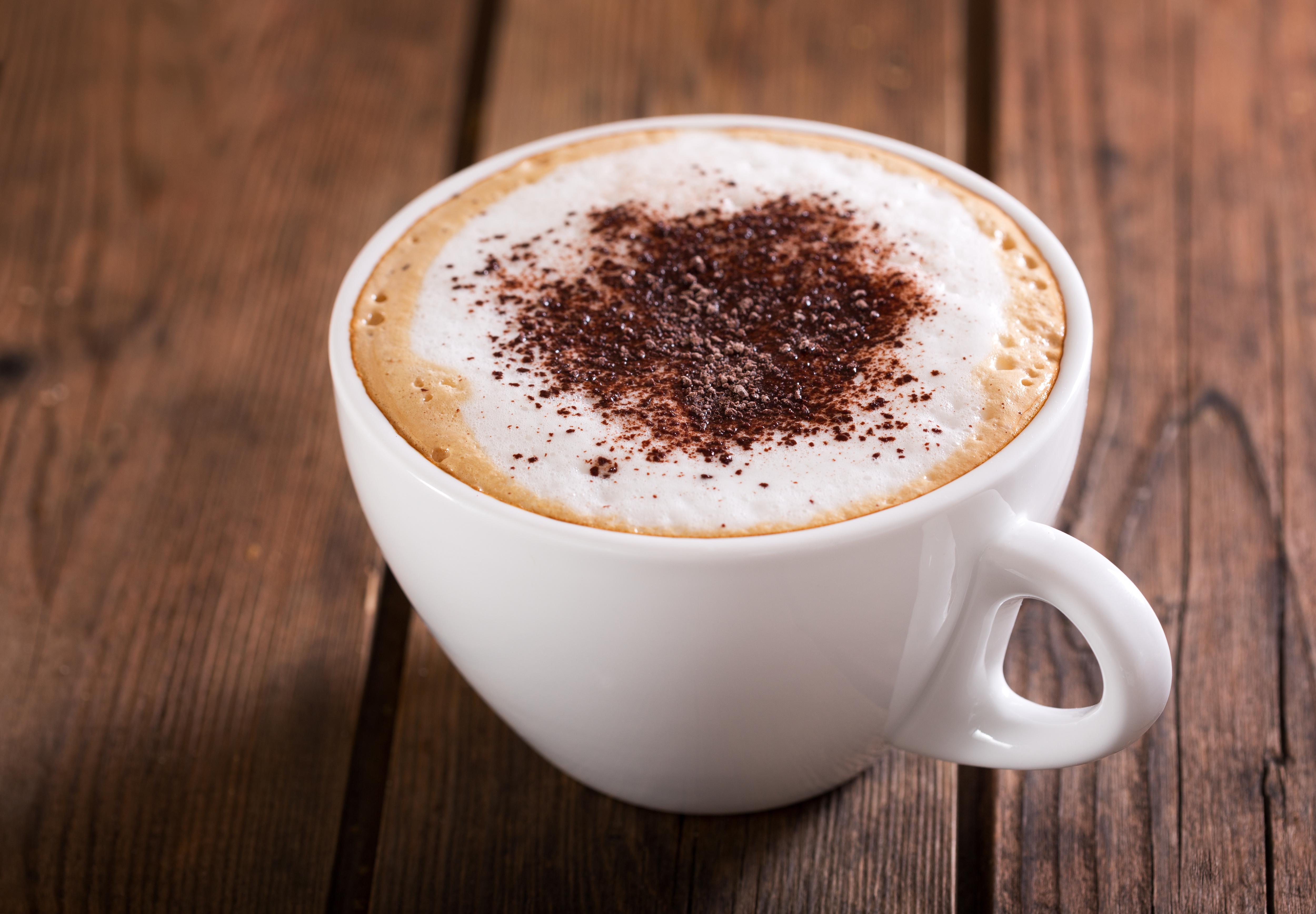 20/20 Mocha Cappuccino - F-Factor