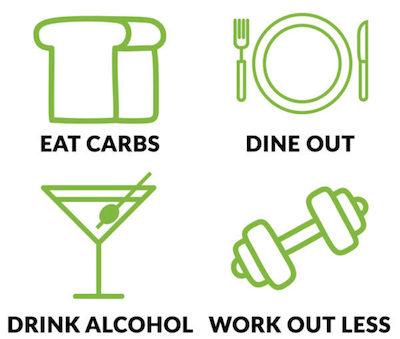 f factor diet plan free